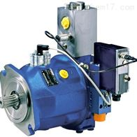 AA4VSO71DR/10R-PPB13N00力士乐rexroth柱塞泵R902423294电气参数