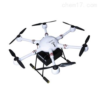 環境檢測無人機