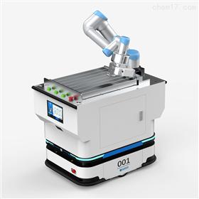 機械臂復合機器人