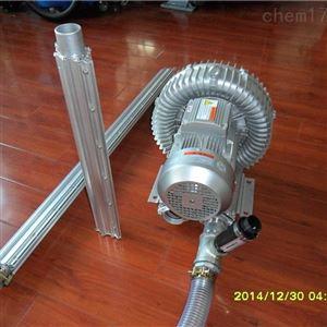 铝合金风刀配套高压鼓风机