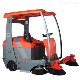 博叻牌电动驾驶式扫地机
