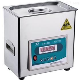 SB-120D(5L)宁波新芝数显普通型超声波清洗机