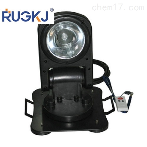 遥控强光灯DD3500-35W氙气光源