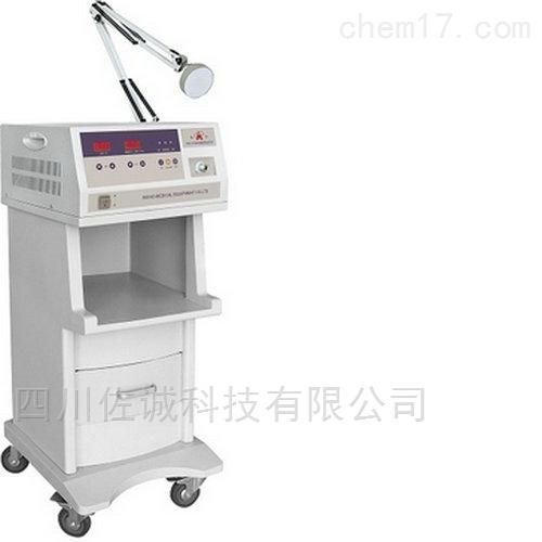 WB-3100(AⅢ)型微波治疗仪(单抽屉)