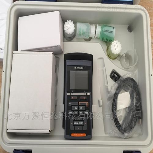 Multi 3400i手持式多参数水质分析仪 包邮