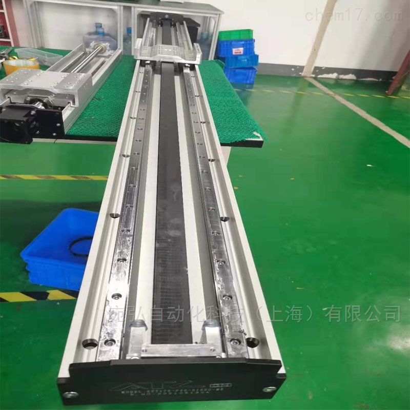 丝杆滑台RCB110-S250-MD