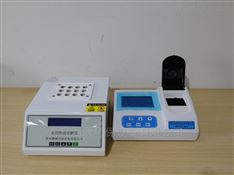TN-1型|总氮快速检测仪