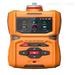 LB-MS6X手持式六合一有毒有害气体检测仪