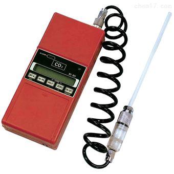 日本理研RI-85 CO2气体检测仪