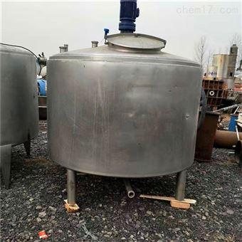 常年出售二手20立方不锈钢双层保温罐价格