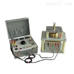 绝缘子芯棒泄露电流试验装置