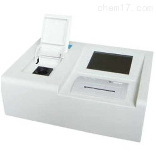 LY-P1型台式总磷快速测定仪(包邮到家)
