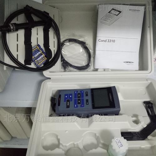 德国WTW PH3210便携式pH mv测试仪