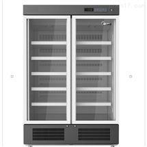 美的2-8度疫苗冷藏保存箱医用冰箱