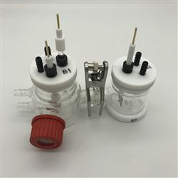 可换膜电解池_光电化学池_光催化池