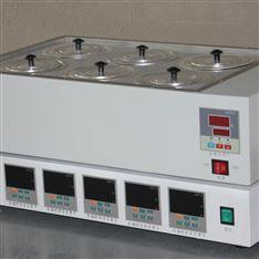 HCJ-8D恒溫磁力攪拌水浴鍋