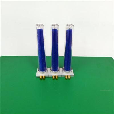 气相色谱仪使用气体净化器三组