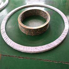 高压石墨金属缠绕垫片型号规格