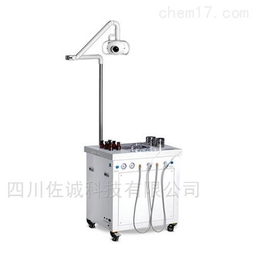 BLS-510型耳鼻喉检查治疗台(大理石)