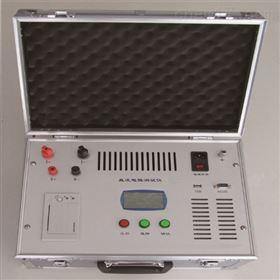 智能抗干扰直流电阻测试仪
