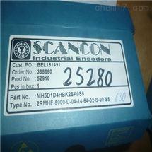 2RE-100-N(A+B)-04-10-64-6丹麦Scancon编码器的产品应用简介