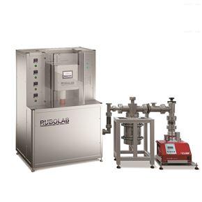 Rubolab 蒸气压FluidPv饱和蒸气压分析仪