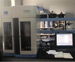 催化剂材料微孔分布测量仪