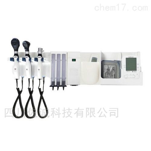 YS-ZCA6型壁挂式全科诊断仪