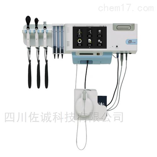 QH-2000A壁挂式全科诊断仪/信息化诊断系统