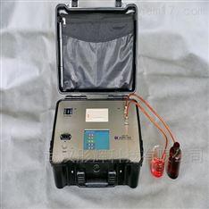 便携式颗粒计数仪THPL-3