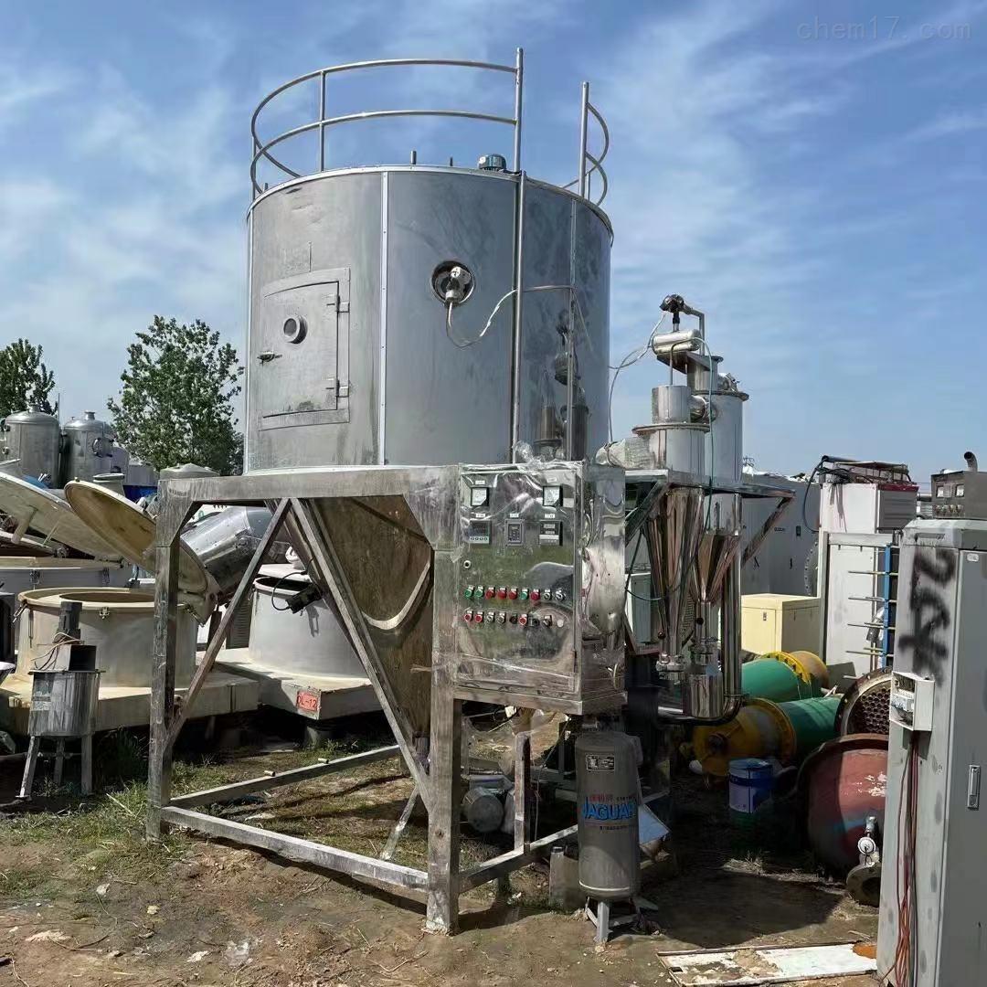 二手蒸发器10KG每小时喷雾干燥机