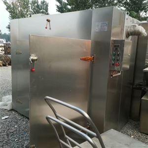 二手电蒸两用四门热风循环烘箱
