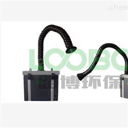 LB-QX激光烟雾净化过滤器