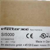 SI5000易福门IFM温度传感器现货多多