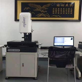 3020智能型二次元影像测量仪