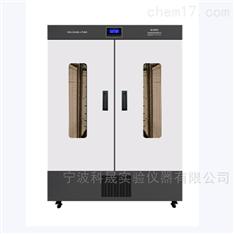 智能二氧化碳人工气候箱PRX-800C-CO2无氟