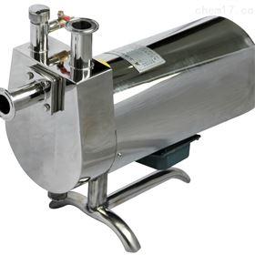 ZXB卫生防爆自吸泵