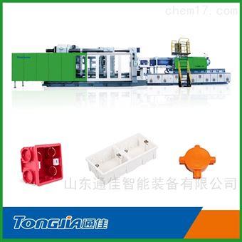 168PVC线盒生产设备