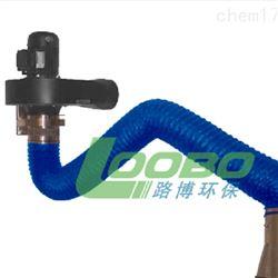LB-JBZ壁挂式直排吸尘手臂