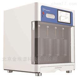F-Sorb 2400电池行业企业快速质检型比表面仪