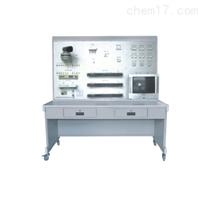 VS-LYR04有線電視系統實驗實訓臺