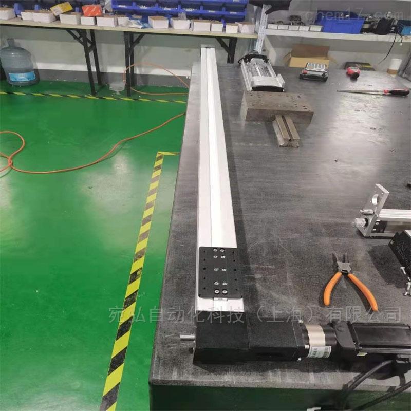 丝杆滑台RCB175-P10-S950-MR