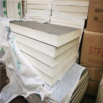 1200*600大城外墙隔音聚氨酯复合保温板厂家生产