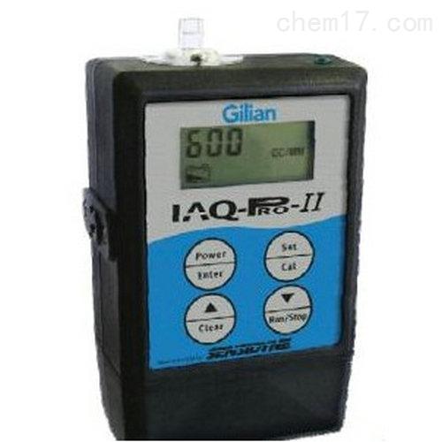 美国吉莉安IAQ-Pro II空气采样泵(恒流)