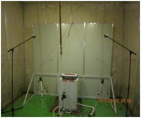 ACE6306型洗衣机和离心式脱水机声功率测量