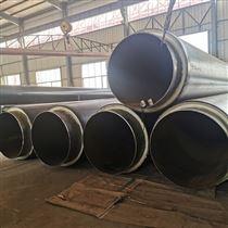 聚氨酯預製供熱水保溫管供應廠家