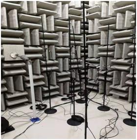 ACE6310型电力电容声功率测量