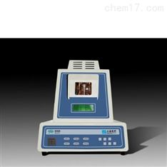 目视熔点仪 药物染料香料纯度检测仪