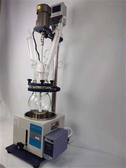 單層玻璃反應釜