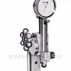 NAKAISEIKI仲井精机硬度试验机Model NBH‐3